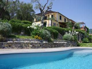 New Villa - Private Pool & Seaview, Santa Margherita Ligure