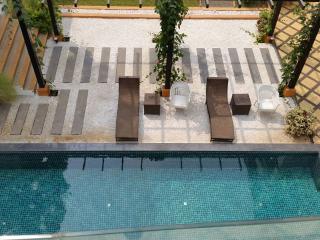 Santa Terra Apartment, Reis Magos, Candolim, Goa