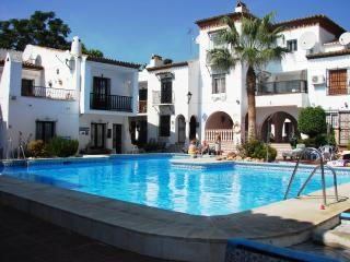 Nueva Nerja 81-M Two Bedroom, Pool, near Beach