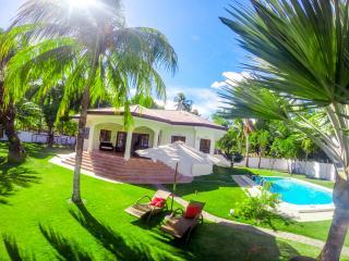 Villa Amani, Zamboanguita