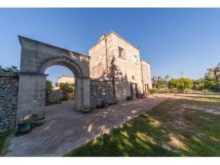 Masseria a Otranto, Palmariggi