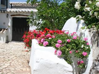 Cortijo las Rosas, Casita Perdiz, Fuentes de Cesna
