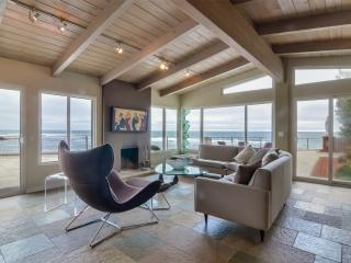 Ocean Front Executive Home, Moss Beach