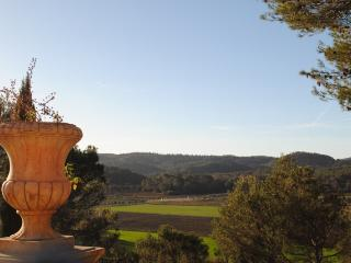 Comfort holidays with pool & view in the Provence, Montfort-sur-Argens