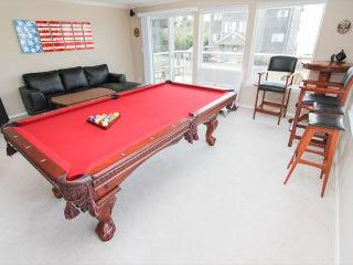 Fun for Everyone in this Gracious Oceanview Home