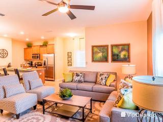 Dream Florida Vacation - Vip Storey 5VO01, Kissimmee