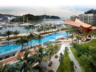 Singapore DreamSuite near Sentosa, VivoCity