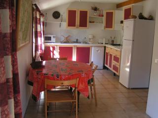 Gîtes du CAMBON - PELLEGRINE, Saint Andre de Valborgne