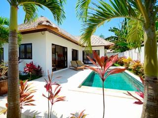 Nice Villa Amlapura 2 bd