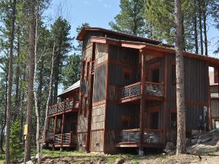 Alpine Escape - Beautiful 4 bedroom with 2 Master Suites!, Lead