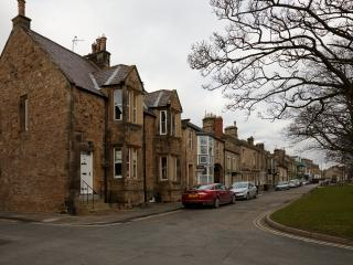 Baliol House - B&B, Barnard Castle