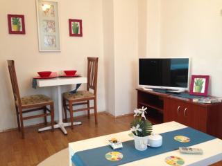 Lux Apartment 8 in Taksim İstanbul, Estambul