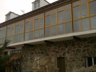 Casa rural La Cruz, Navarredonda de Gredos