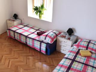 Apartment for 2 in the old town center! Gorica 201