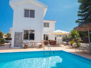 Villa Willow Mandali, Protaras