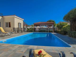 Villa Summerside, Pafos