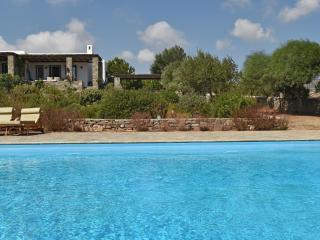Villa Suerte, Naoussa