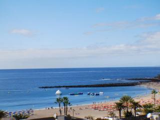 Los Cristianos, Playa de Las Vistas
