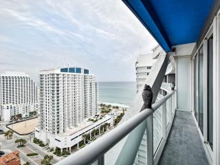 2br/2ba suite at W hotel on Ft. Lauderdale beach!, Fort Lauderdale