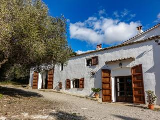 apartment  tastefully restored 17th Century finca