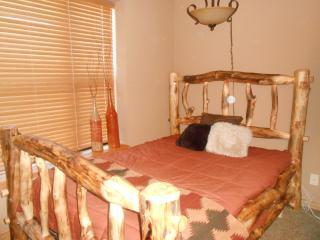 New remodel Cedar Breaks Lodge Jr. Villa, hot tub, Brian Head
