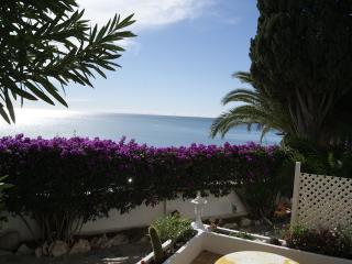 lovely 1 bed apartment in beachfront rural villa, Altea