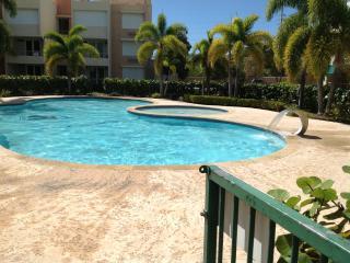 Paseo del Faro E101 garden apartment, Cabo Rojo