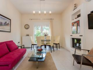 AMAZING MAISONETTE IN PITHARI AKROTIRI CHANIA