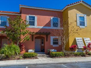 Beautiful 3 bed townhouse with spa, Kissimmee
