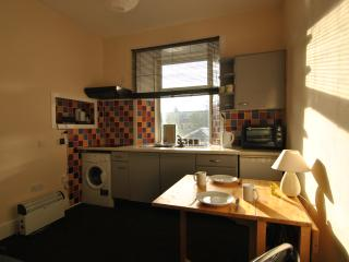 Ground Floor Flat on the Beautiful Isle of Cumbrae, Millport