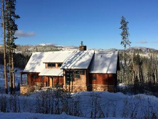 Moose Trail Lodge, Winter Park
