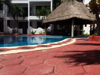 Luxury condo 100 meters from the beach, Playa Paraiso