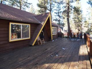 Acosta Cozy Cabin, Sugarloaf