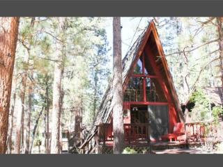 A-Frame Of Mind, Big Bear City