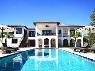 Architectural Luxury Home, Sanibel Island, Isla de Sanibel