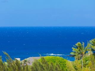 Fabulous Ocean/Golf Views +Indoor/Outdoor Living, Lahaina