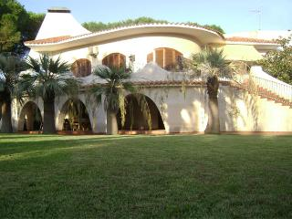 Casa Vacanza Fontane Bianche a 180 mt dal mare