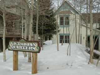 Beautiful Downtown Townhome!, Breckenridge
