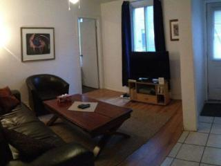Furnished Apartment for Rent, Close to Downtown, Montreal
