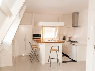 Lovely and relaxing studio near the beach, Zandvoort