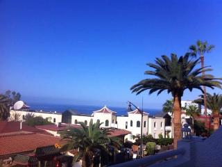 LOVELY 2 BED APARTMENT WITH SEA VIEW, WIFI &  POOL, Acantilado de los Gigantes