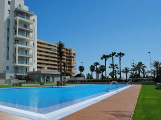 Aqua Nature Apartment, La Mata
