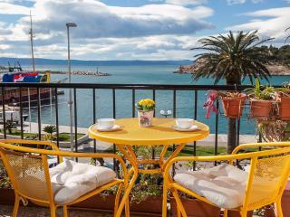 CityPromenade App LORA, Makarska