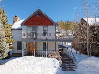 High Street Chalet, Breckenridge