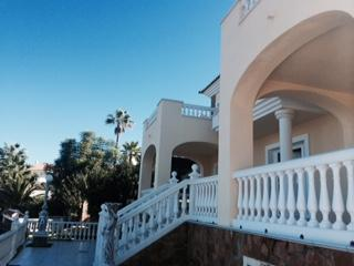 Villa Alexandra, Fuengirola