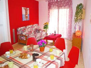 ANA VII BEACH-CITY-apartment, Lloret de Mar