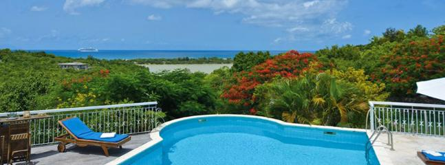Villa La Savane 4 Bedroom (Built On Two Levels, Villa La Savane Has Superb