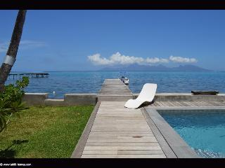 Villa Eat, Stay and Love - Tahiti, Punaauia