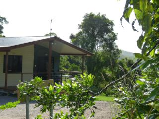 Bower Bird Cabin