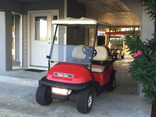 """Emerald Breeze""  FREE GOLF CART/KAYAK/PARK PASS, Cape San Blas"